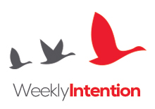 weeklyintention