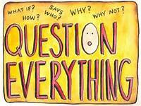 question - everything